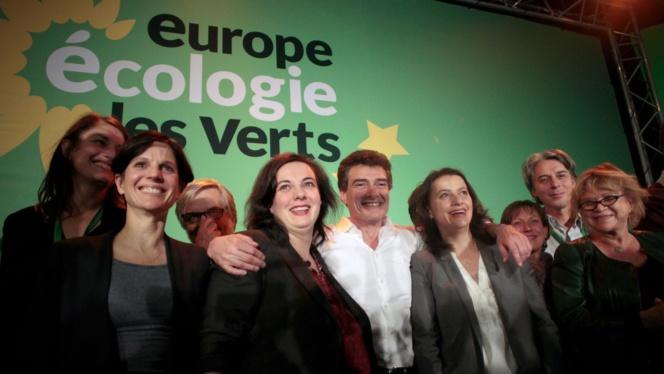 [Sondage IFOP] L'image d'Europe Ecologie Les Verts auprès des Français