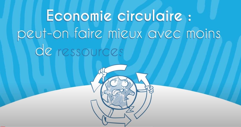 Comprendre le principe de l'économie circulaire